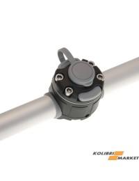 Крепеж FASTEN FMr132 для установки на трубу Ø 30,32 мм