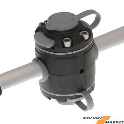 Крепеж FASTEN FMr225 для установки на трубу Ø 22,25 мм 2 замка