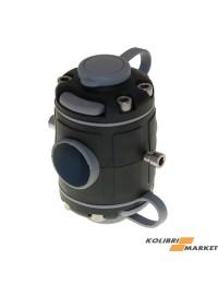 Крепеж FASTEN FMr232 для установки на трубу Ø 30,32 мм 2 замка