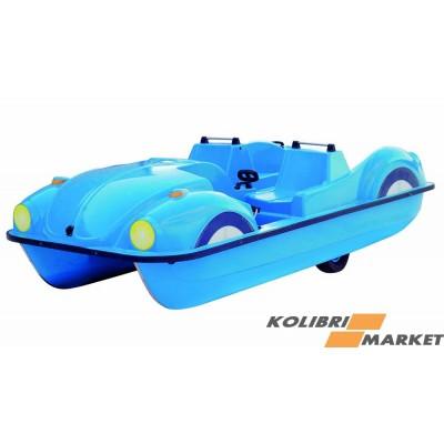 Водный велосипед Kolibri JUK blue