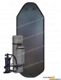 AirDeck KOLIBRI K220-K290 надувное дно в лодку черный