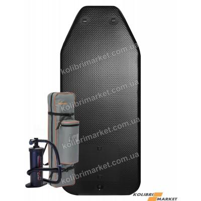 AirDeck KOLIBRI КМ200-КМ330 пайол для лодки черный