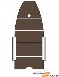 Жесткий пол КМ300D-КМ450DSL