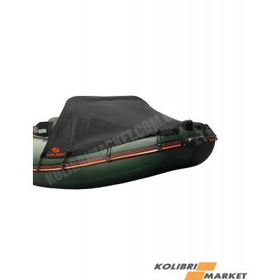 Тент носовой малый КМ300D-KM360D черный