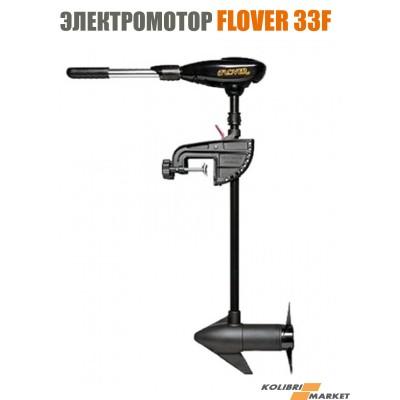 Лодочный электромотор Flover 33 F