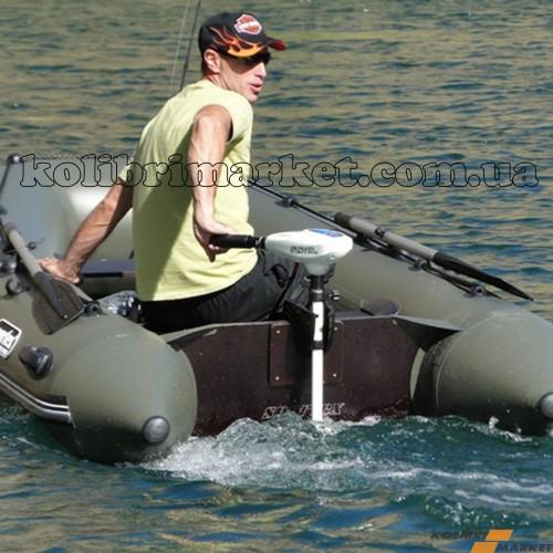 лодочный электромотор flover 35 tg цена