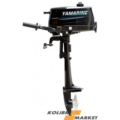 YAMARINE T2.6BMS