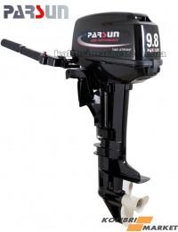Лодочный мотор Parsun T9,8 BMS