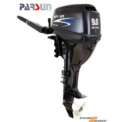 Лодочный мотор Parsun F9,8 BMS