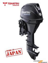 Лодочный мотор Tohatsu МFS30C EPS
