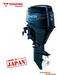 Лодочный мотор Tohatsu МFS30C EPTL