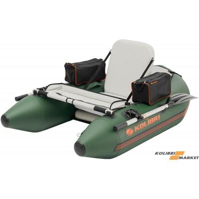Лодка-плот Kolibri K-180F