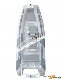 Крейсерский RIB GALA V500  KOLIBRI VIKING