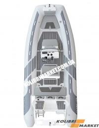 Крейсерский RIB GALA V580  KOLIBRI VIKING