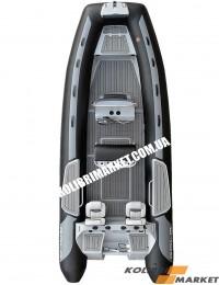 Крейсерский RIB GALA V650F  KOLIBRI