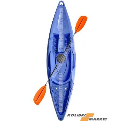 Каяк Riverday (КОЛИБРИ) OnWave-300 синий