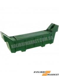 Сиденье пластиковое RIVERDAY RKM-250