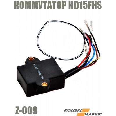 Коммутатор к HIDEA HD15F